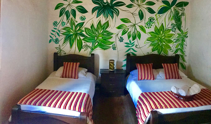 Four bed room in Salento
