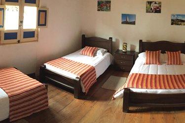 Family Room Hostal Ciudad de Segorbe