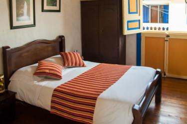 Double Bed Room Hostal Ciudad de Segorbe - Gallery