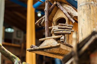 Garden House Hostal Ciudad de Segorbe Salento Colombia