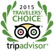 TripAdvisor Traveler Choice 2015