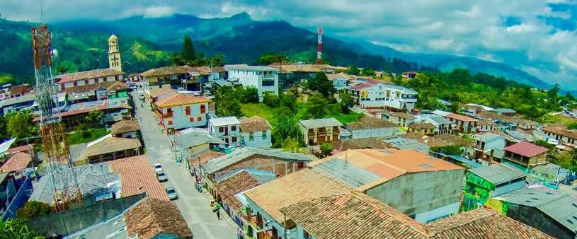 Municipio de Salento